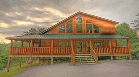Heritage Cabin Barefoot 470×261