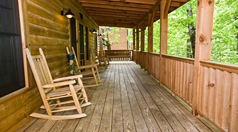 Heritage Cabins Eagle Nest 470×261