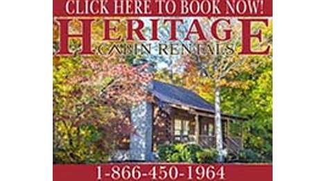Heritage Cabins main