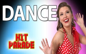 Hit Parade Show at Grand Majestic Theater in Pigeon Forge, TN