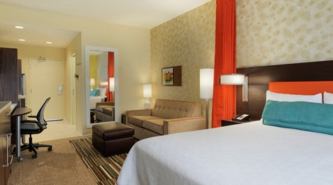 Home2 Suites By Hilton - New Pigeon Forge, TN Hotels
