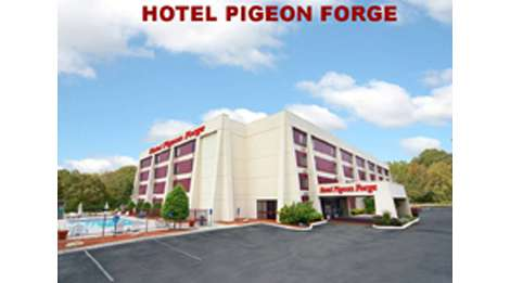 Hotel Pigeon Forge Inn and Suites main
