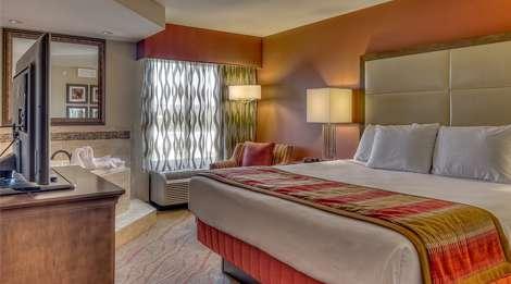 La Quinta Inn and Suites main