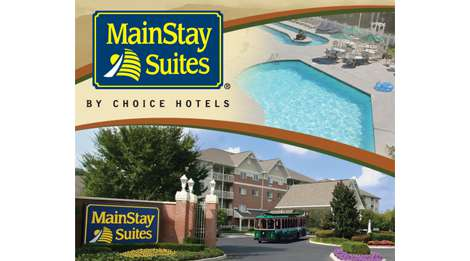 Mainstay suites pigeon forge tn