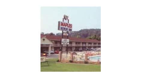 Maples Motor Inn Main