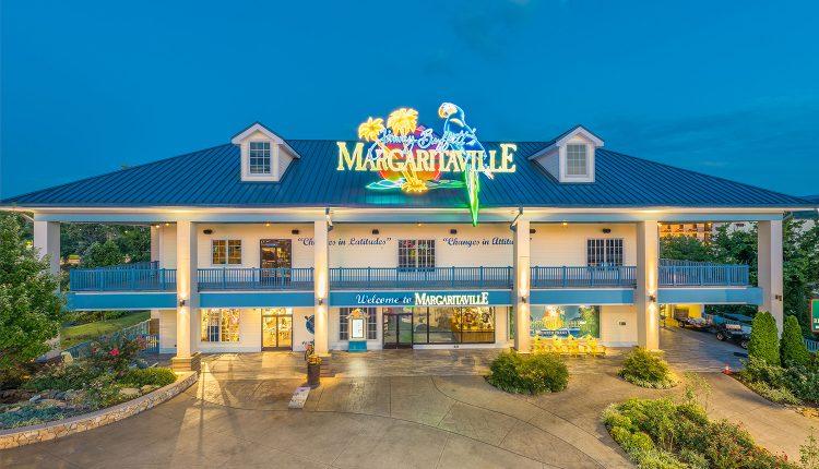 Margaritaville Restaurant