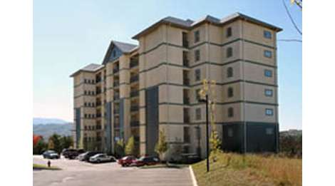 Mountain View Condos at Pigeon Forge main