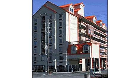 Mountain Vista Inn and Suites main