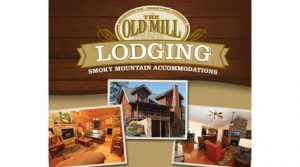 Old Mill Lodging - Pigeon Forge TN