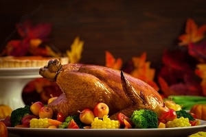 Free Cooked Turkey Giveaway Clarksville Tennessee