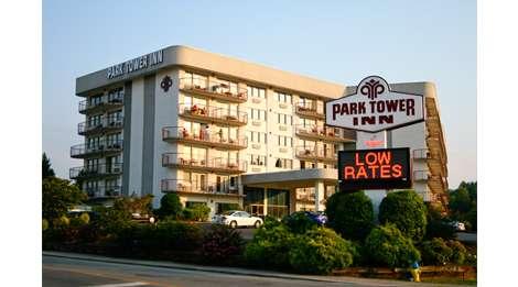 Park Tower Inn main