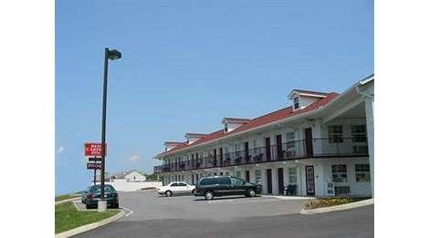 Pin Oak Parkway Inn main