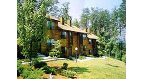 Pinecrest Townhomes main