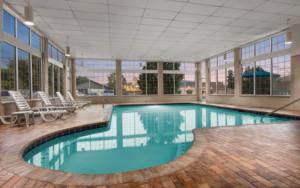 Ramada Hotel Pigeon Forge North - Pool