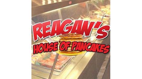 Reagans House of Pancakes South Main