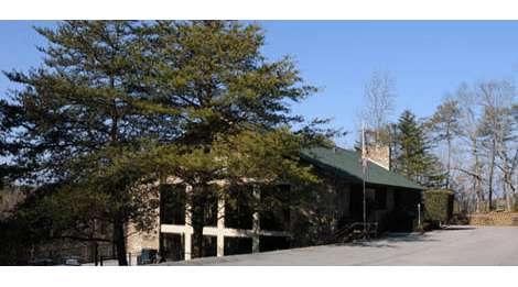 Ridgecrest Condominiums main