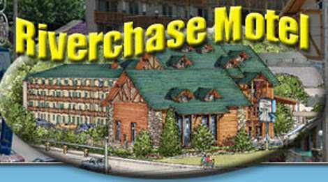 River Chase Motel main