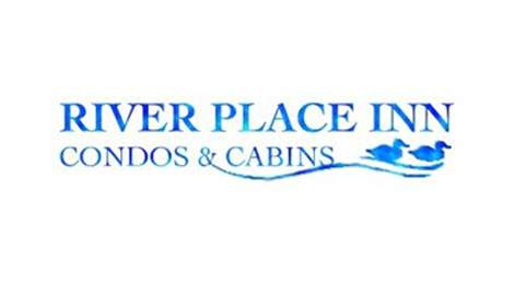 River Place Inn and Cabins main