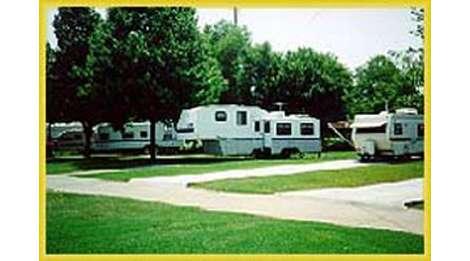 Riverbend Campground main