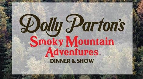 Dolly Parton S Smoky Mountain Adventures Dinner Amp Show