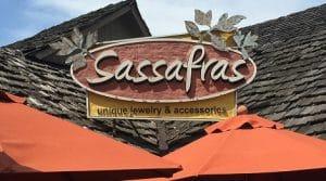 Sassafras Store Old Mill Square