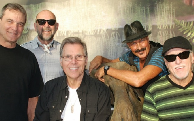Shenandoah & Exile - Celebrity Concerts at Country Tonite Theatre