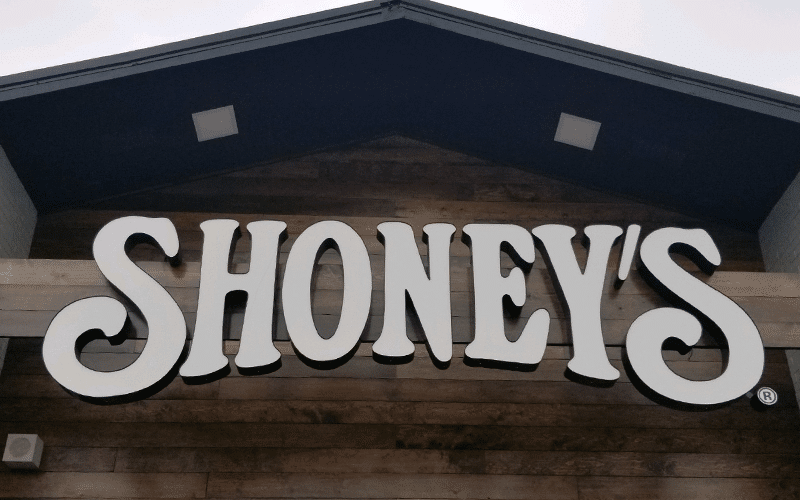 Shoney's South Pigeon Forge, TN