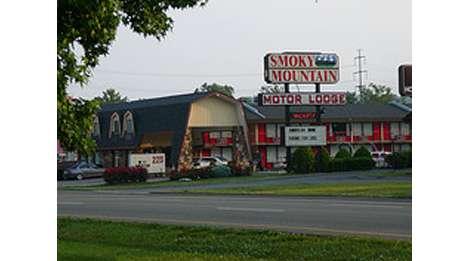 Smoky Mountain Motor Lodge main