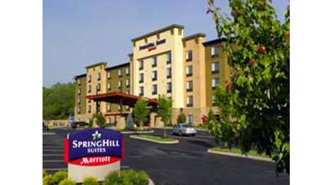 Spring Hill Suites by Marriott main