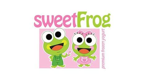 Sweet Frog Premium Yogurt Main