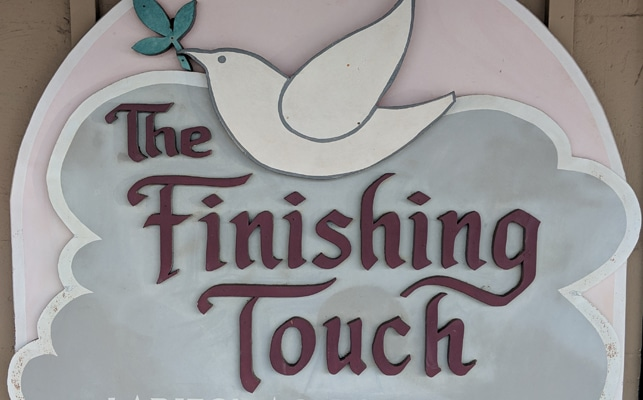 The-Finishing-Touch