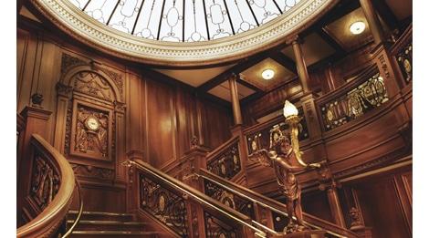 Titanic Stairs – 470×261