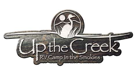 Up The Creek RV Camp main