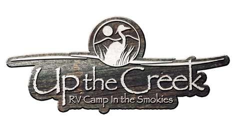Up The Creek RV Camp main