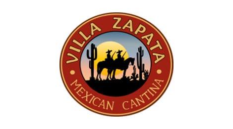Villa Zapata Mexican Cantina Main