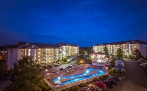 Whispering Pines Pigeon Forge Vacation Rentals