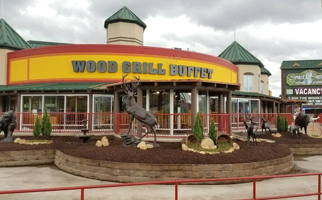 Wood Grill Buffet - Exterior 643x400