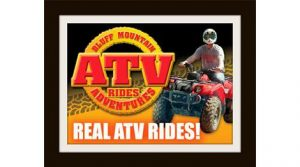 bluff-moutain-adventures atv trail ride