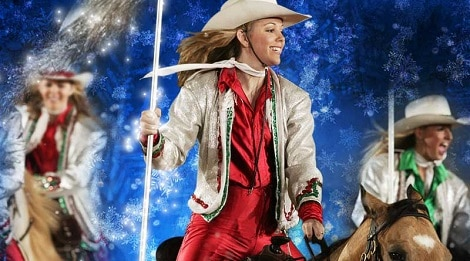 christmas-at-dixie-stampede-riders-470×261