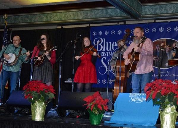 Christmas In The Smokies Bluegrass Fest 2020 Christmas In The Smokies Bluegrass Festival   Pigeon Forge, TN