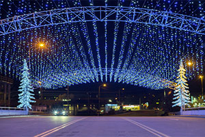 Christmas In Tennessee.Events And Things To Do During Christmas In Pigeon Forge Tn
