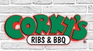 Corky's ribs & bbq pigeon forge tn