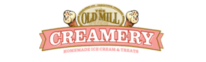 the old mill creamery logo