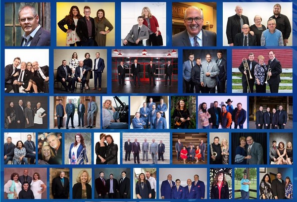 Creekside Gospel Music Convention 2019
