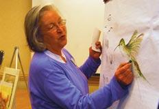 Wilderness Wildlife Week Experts Bio