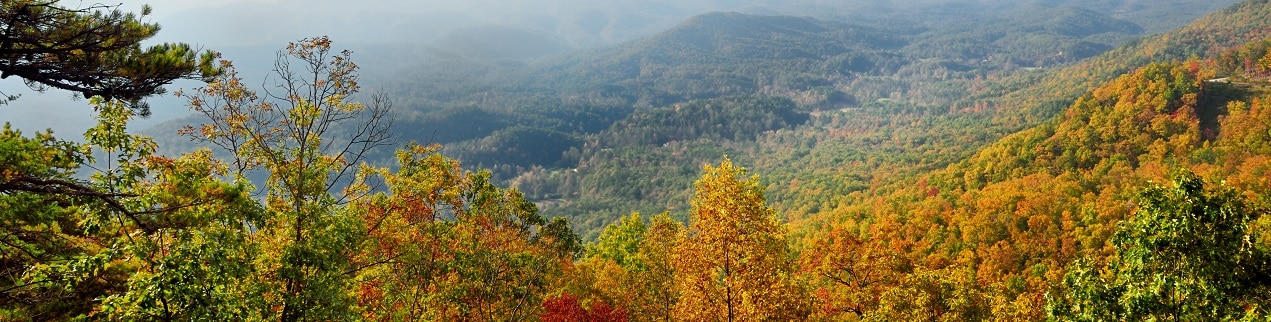 Pigeon Forge Fall Getaways - See the Smoky Mountains in ...
