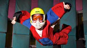 Flyaway Indoor Skydiving - Pigeon Forge TN