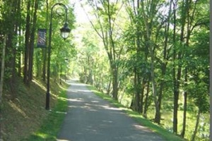 Park in Pigeon Forge TN