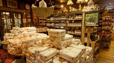 old mill general store corn meal