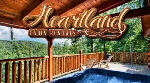 Accommodations By Heartland Cabin Rentals